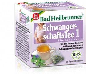 Schwangerschafts Tee v. Bad Heilbrunner