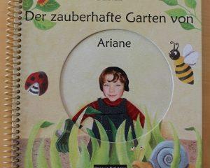 Ariane im Bilderbuch