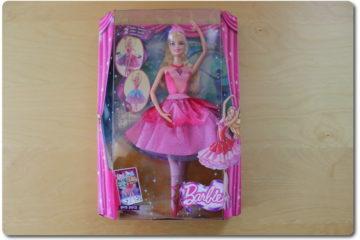 Barbie und die verzauberten