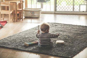 Musikspielzeug