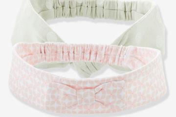 2er-Pack Haarbänder