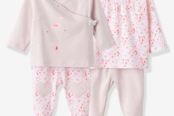 2er-Pack Pyjamas für Babys