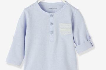 Baby Jungen-Shirt