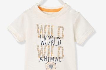 Baby Jungen Shirt