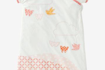 Baby Sommer-Schlafsack
