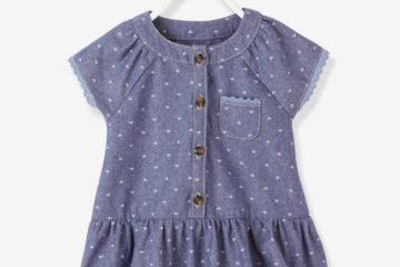 Babykleid für Mädchen