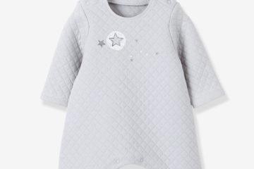 Bio-Kollektion: Baby-Overall