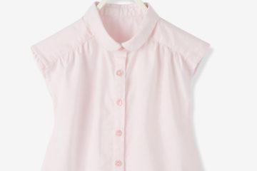 Bluse für Baby Mädchen