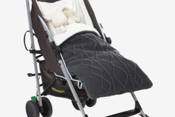 Buggy-Fußsack für Babys