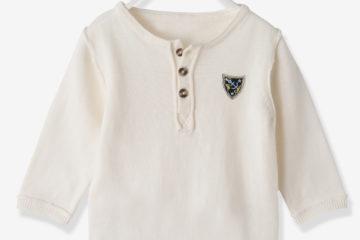 Pullover für Baby Jungen
