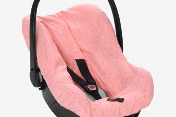 Schonbezug für Babyschale +