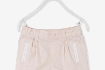 Shorts für Baby Mädchen