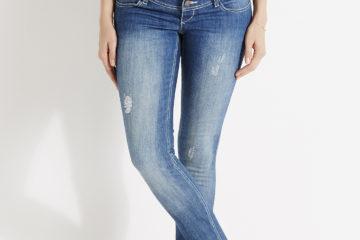 Umstands-Jeans